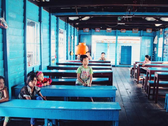 Tonle-Sap-school