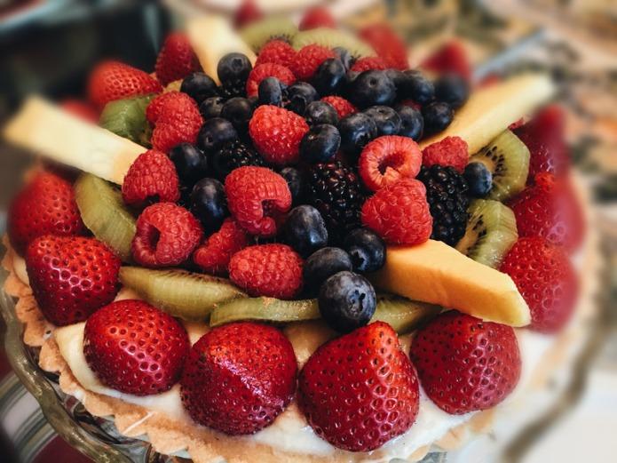 Tart-berry