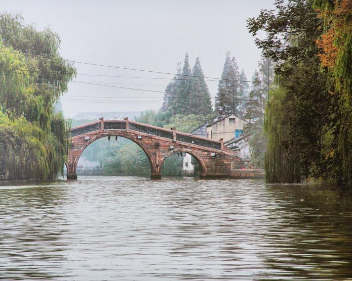 Suzhou-bridge