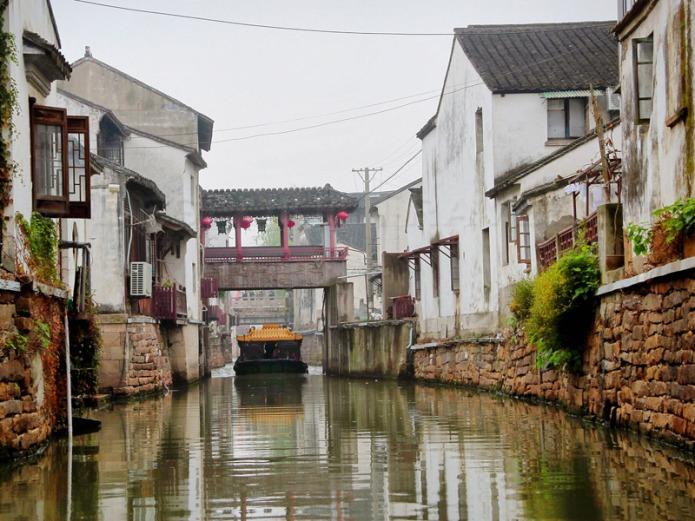 Suzhou-houses