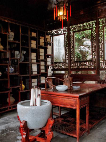 Suzhou-room