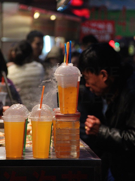 Shanghai-drink